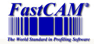 FastCAM Steel Profiling Software